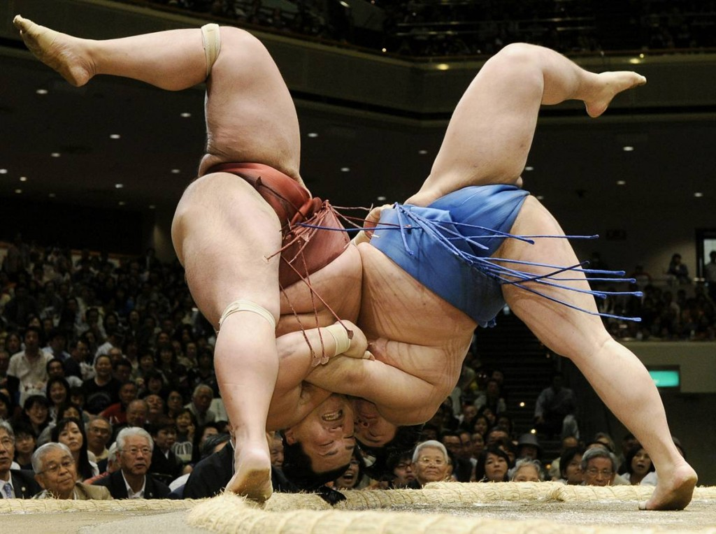 Sumo Wrestler wallpapers HD