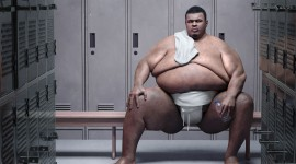 Sumo Wrestler Wallpaper Full HD