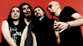 System Of A Down High Quality Wallpaper
