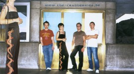 The Cranberries High Quality Wallpaper