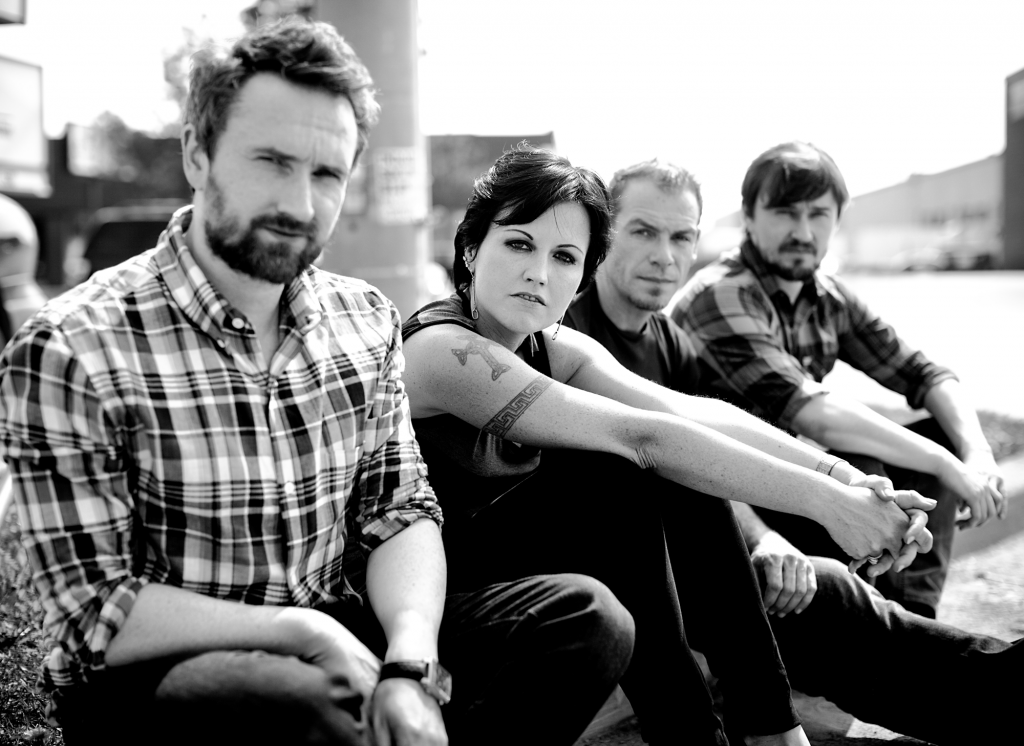 The Cranberries wallpapers HD
