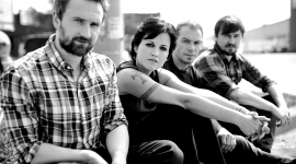 The Cranberries Wallpaper Download Free