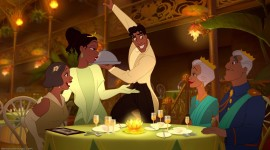 The Princess and the Frog Image#2
