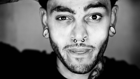 Travie McCoy wallpapers high quality