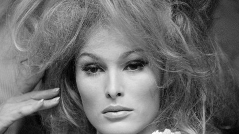 Ursula Andress wallpapers high quality