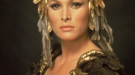 Ursula Andress Wallpaper For IPhone Free
