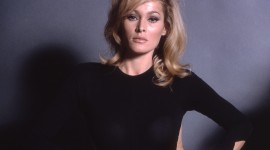 Ursula Andress Wallpaper Free