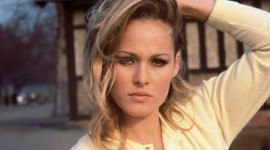 Ursula Andress Wallpaper Gallery