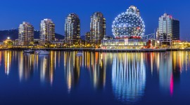 Vancouver Best Wallpaper