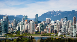 Vancouver High Quality Wallpaper