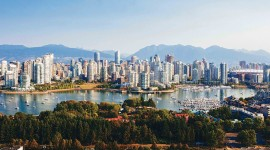Vancouver Wallpaper For Desktop