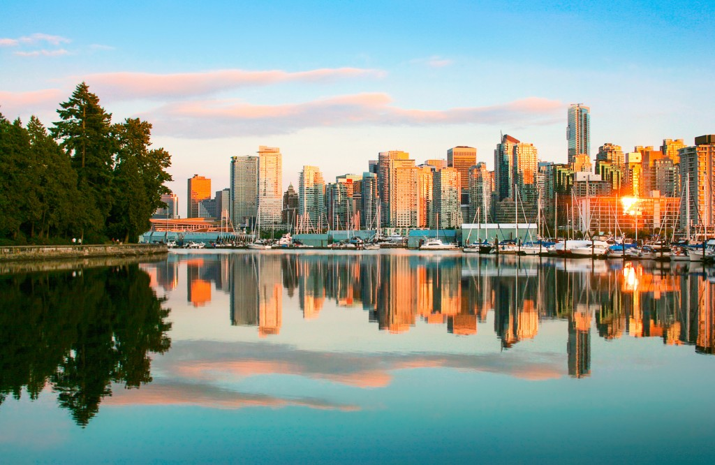 Vancouver wallpapers HD