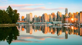Vancouver Wallpaper For PC