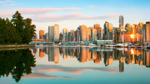Vancouver wallpapers high quality