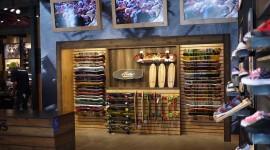 Vans Store Wallpaper