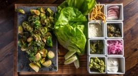 Vegetarian Desktop Wallpaper For PC