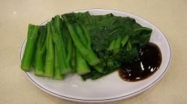 Vegetarian Photo