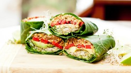 Vegetarian Photo Download