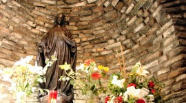 Virgin Maria Photo