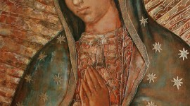 Virgin Maria Wallpaper For Android#1