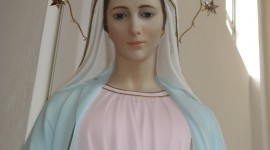 Virgin Maria Wallpaper For Android#2