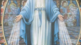Virgin Maria Wallpaper For Mobile#1
