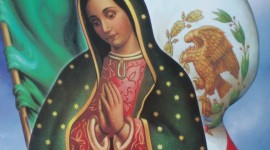 Virgin Maria Wallpaper Gallery