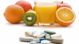 Vitamins Photo Free