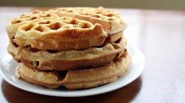 Waffles Photo Free