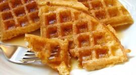 Waffles Pics