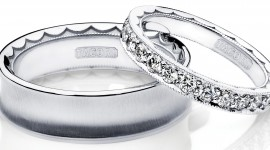 Wedding Rings Wallpaper Free