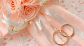 Wedding Rings Wallpaper HQ