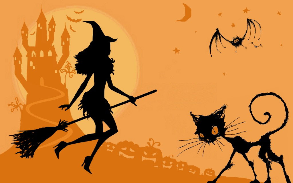 Witches wallpapers HD