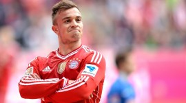 Xherdan Shaqiri Photo Download