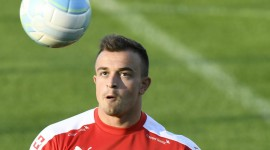 Xherdan Shaqiri Wallpaper Download
