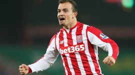 Xherdan Shaqiri Wallpaper For Desktop