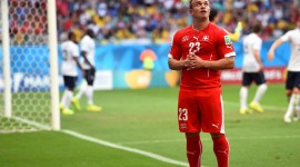 Xherdan Shaqiri Wallpaper Full HD#1