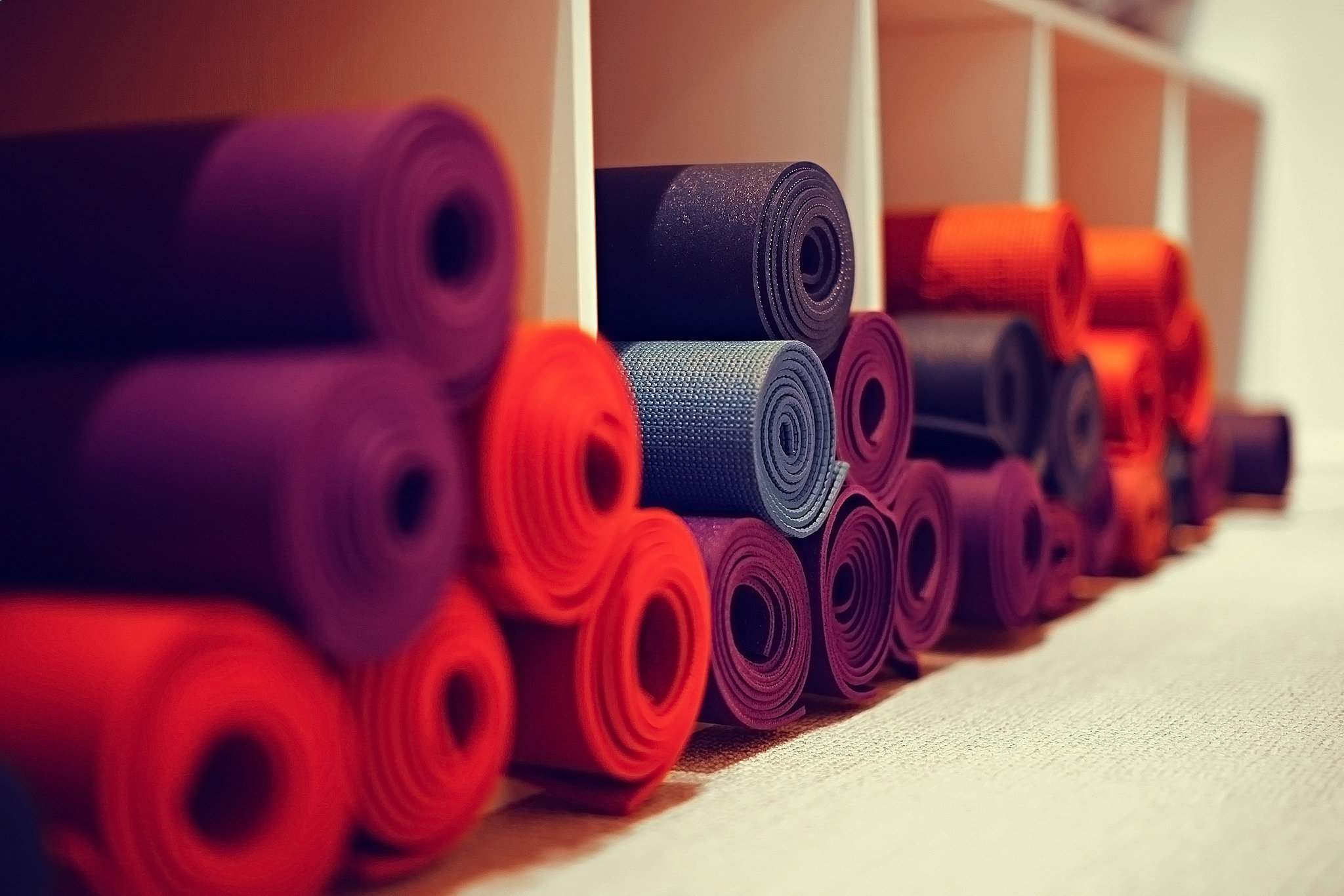 Yoga Mat Wallpapers High Quality Download Free