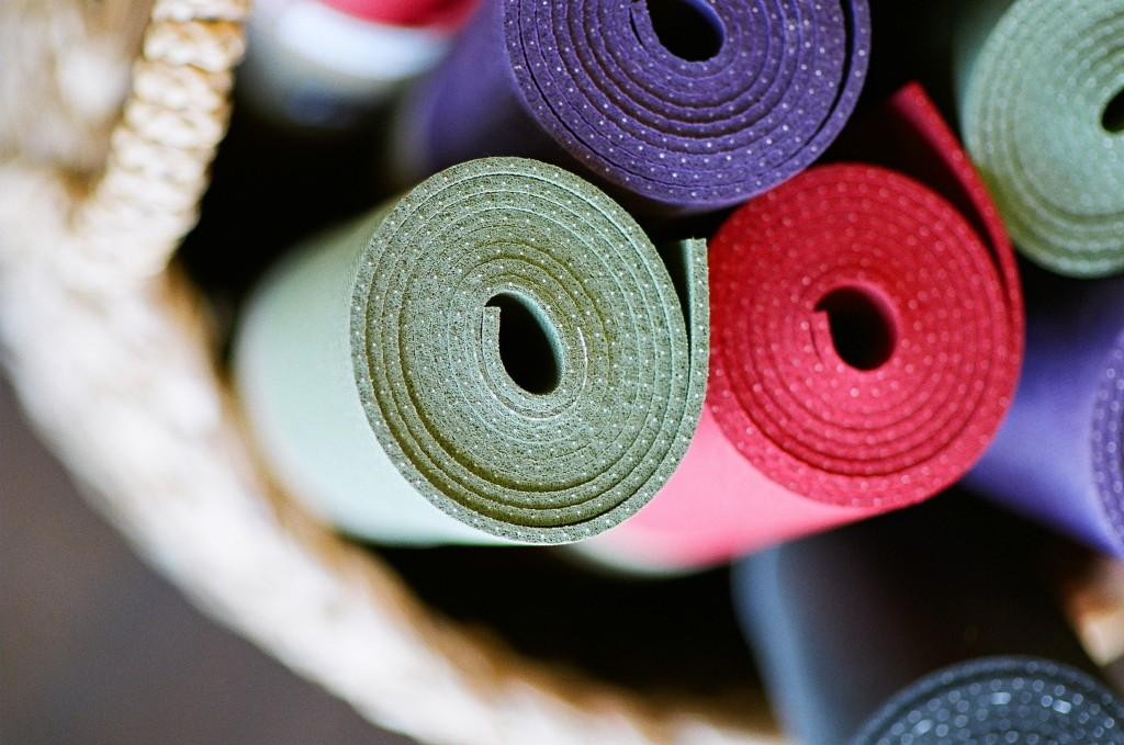 Yoga Mat wallpapers HD