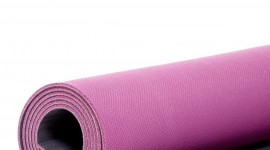 Yoga Mat Wallpaper For IPhone