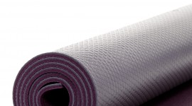 Yoga Mat Wallpaper For IPhone Free