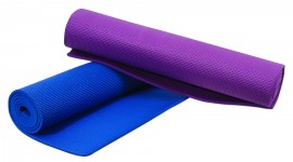 Yoga Mat Wallpaper For PC