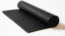 Yoga Mat Wallpaper High Definition