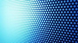 4K Blue Desktop Wallpaper For PC