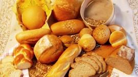 4K Bread Pics