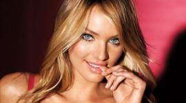 4K Candice Swanepoel Photo#1