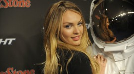4K Candice Swanepoel Photo#3