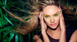 4K Candice Swanepoel Wallpaper Gallery