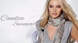 4K Candice Swanepoel Wallpaper HQ#2