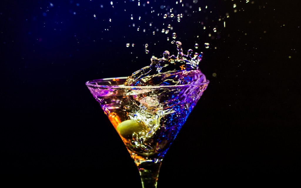 4K Cocktails wallpapers HD